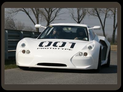 racetaxi